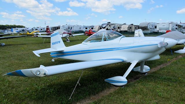 N357JW