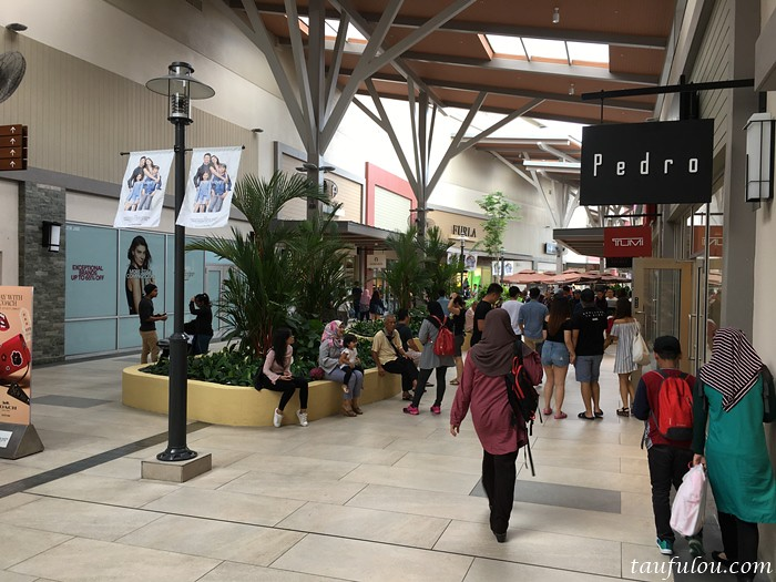 Genting Premium Outlets (2)