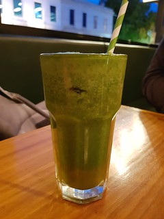 Green Energy Juice from Yong Green