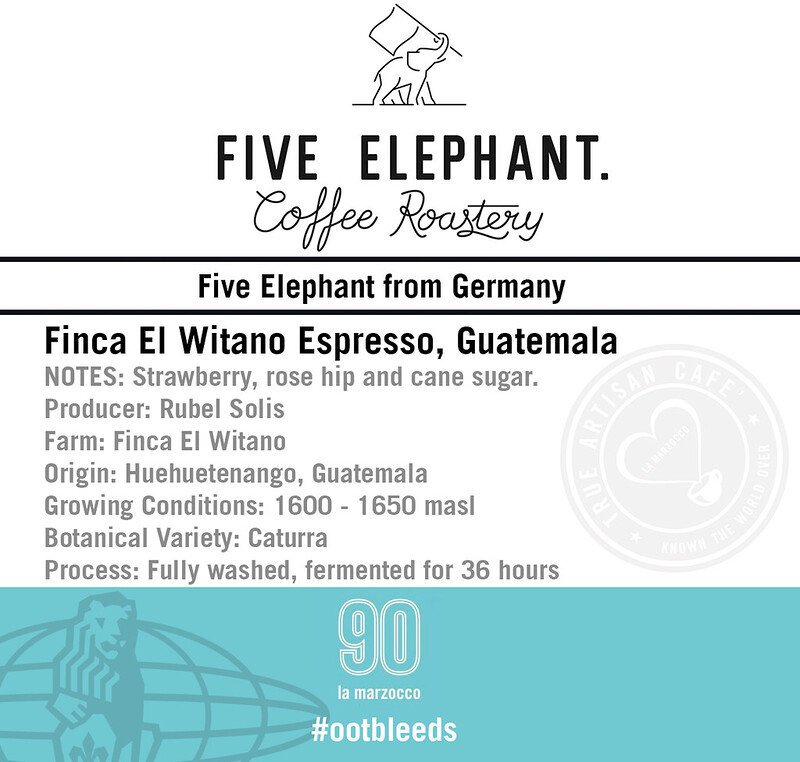 FiveElephant