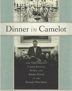 Dinner in Camelot cover