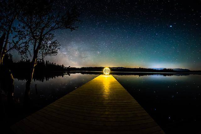 Light Object