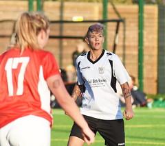 Bexhill United LFC v Burgess Hill Town LFC