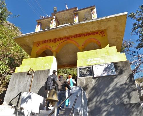 i-mount abu-t2-Adhar Devi Temple (1)