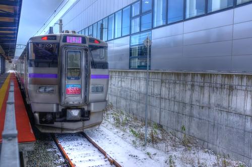 19-11-2017 Shinhakodate-Hokuto Station (6)