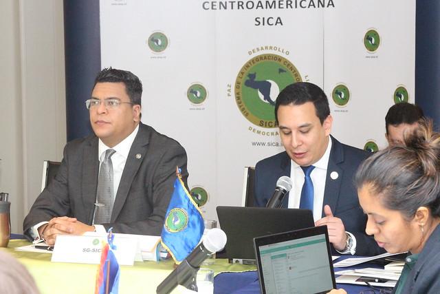 Reunión de Directores de Cooperación
