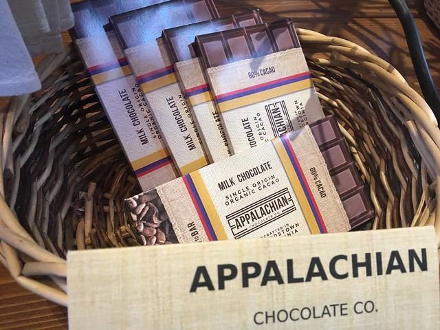 Appalachian Chocolate Co