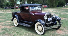 Ford 1928 Model A Roadster