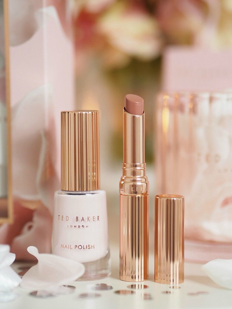 Ted Baker lips tips