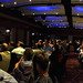 SKEPTICON dinner (phone panorama)