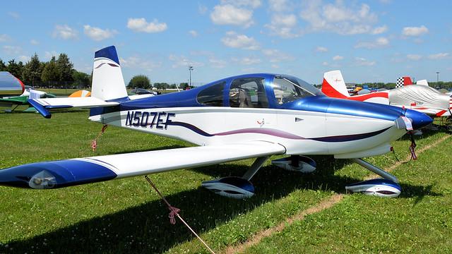 N507EF