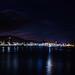 Night On Largs Promenade