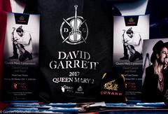 Stars At Sea: David Garrett