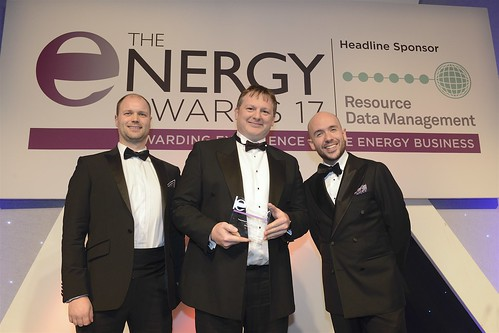 Energy efficient product of the year HVAC&R