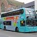 Nottingham City Transport 652 - YN65 XFL (Scania N230UD/Alexander Dennis Enviro 400)