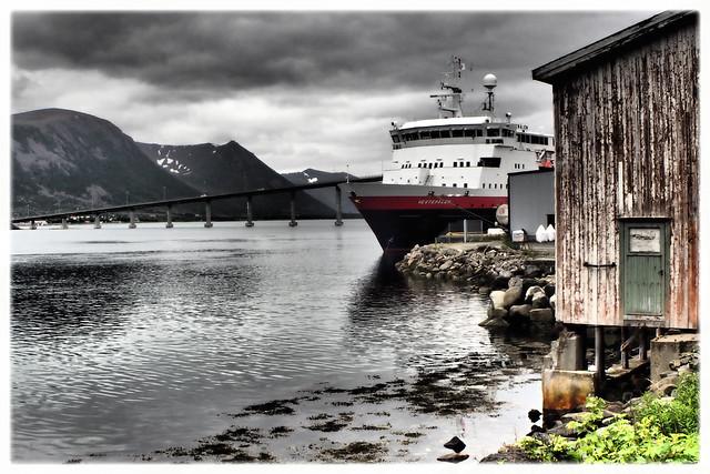 Risøyhamn_Vesterålen
