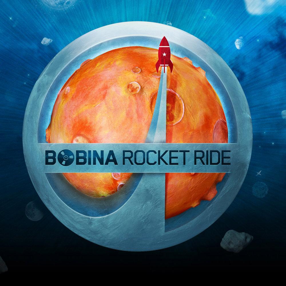 Bobina - Pune [Progressive Trance]