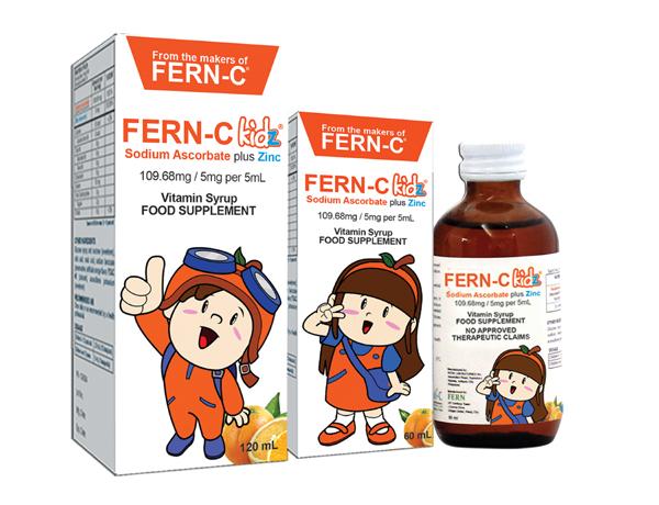 Fern-C Kidz