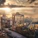 Glory of Rome by JKboy Jatenipat :: Travel Photographer