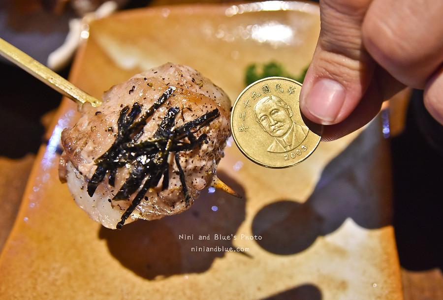 將軍府 台中日本料理27