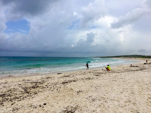 Playa Publica Cozumel