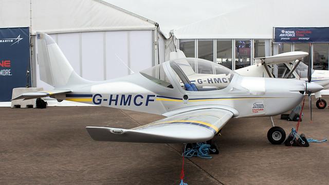G-HMCF