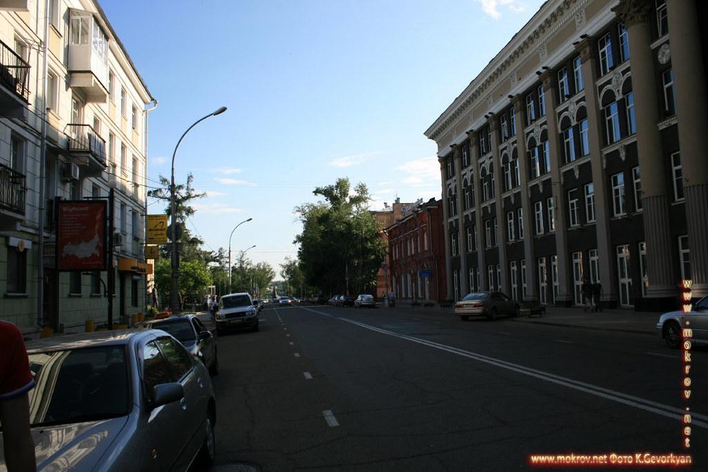 Город Иркутск картинки