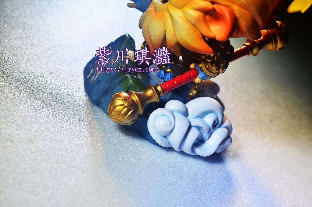 LOL悟空-鬥戰勝佛-014