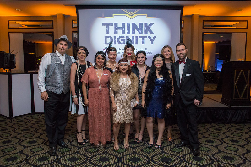 Think Dignity Gala Nov 2017