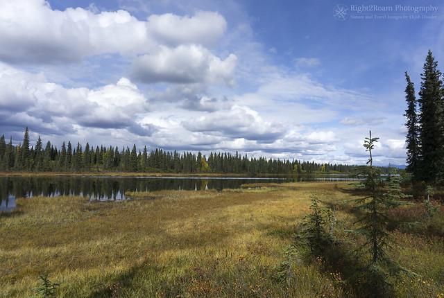 Mile 180 Lake