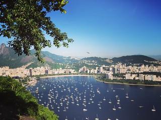 Botafogo Marina, Rio de Janeiro