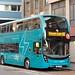 First 39191 SN65ZGS Rupert Street, Bristol 6 November 2017