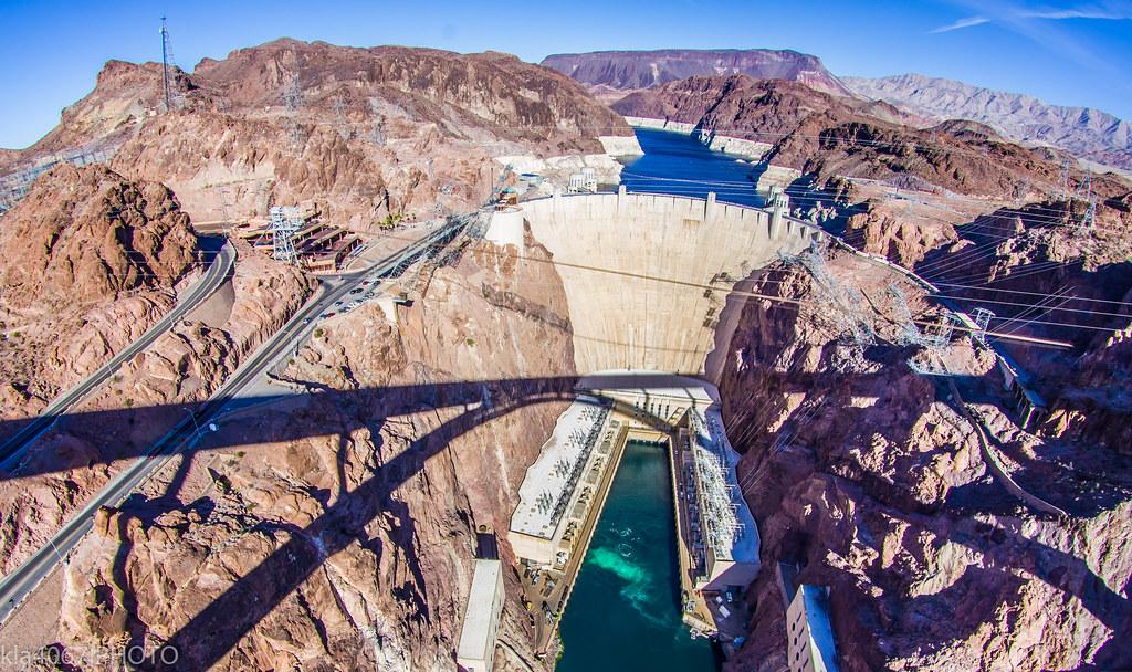 Hotels Near Hoover Dam Arizona