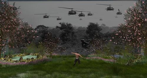 Outsiders - Veteran's Day - November 11 2017