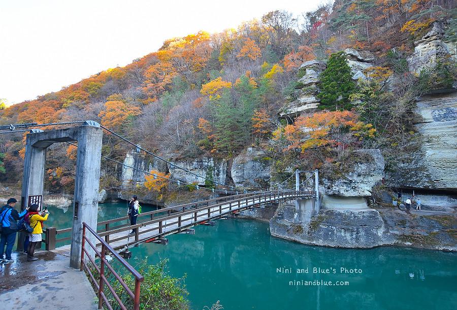 日本福島景點塔崖11