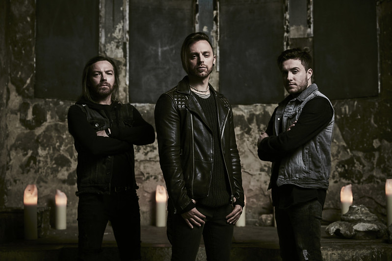 free download bullet for my valentine - the poison.rar