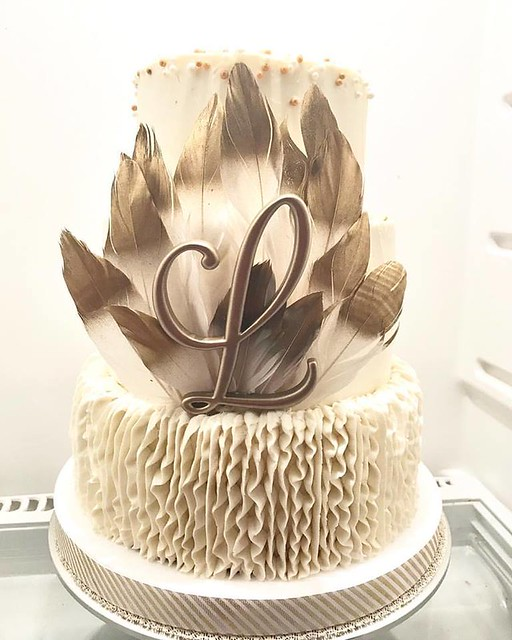 Cake from Dulce by Candi