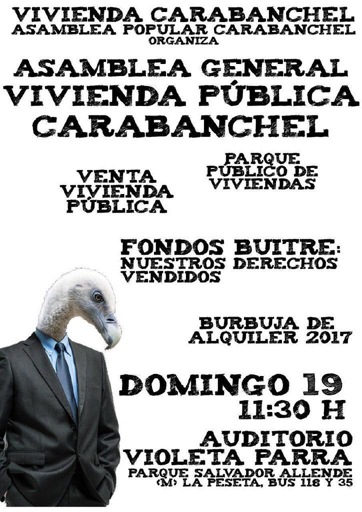 Cartel_AsambleaViviendaPublica_PAUCarabanchel_19nov17
