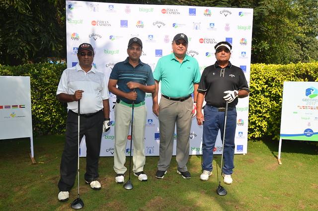 GEC Open 2017 - Mumbai