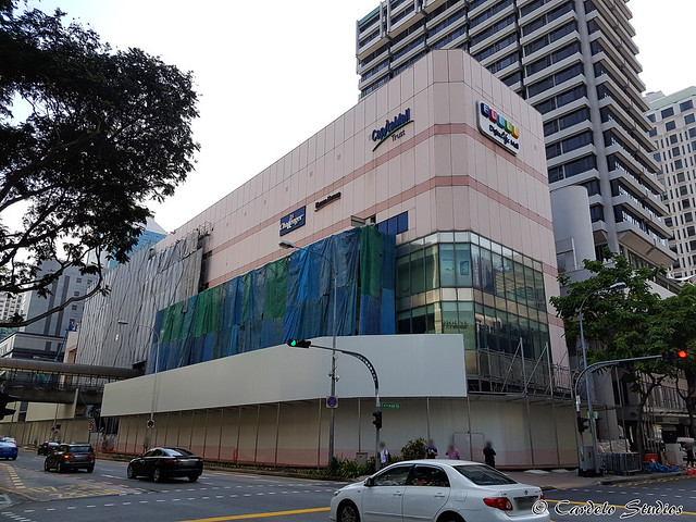 Funan DigitaLife Mall 01