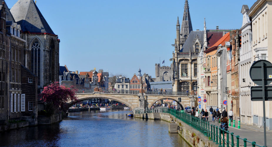 Stedentrip met Pasen: Gent, bekijk de tips | Mooistestedentrips.nl