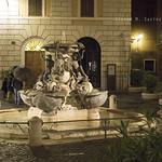 Fontana delle Tartarughe - https://www.flickr.com/people/93142789@N03/