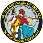2018 Winter Carnival Logo