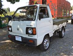 Honda Acty Pickup (AJM CCUSA)