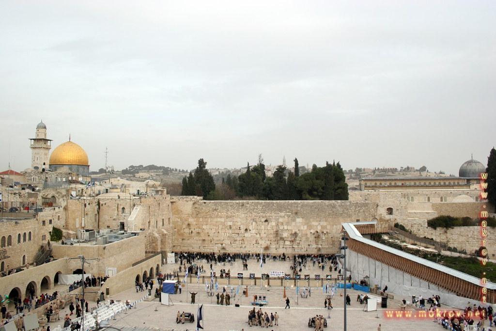 Город Иерусалим пейзажи