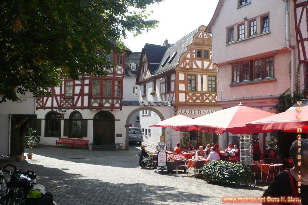Исторический центр Лимбург на Лане фото