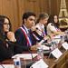 Investiture du Conseil communal des jeunes