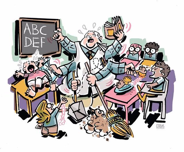 artigo gestão de greca em curitiba e o perigo para a educação
