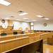 Courtroom, Robertson County Courthouse, Franklin, Texas 1711141248