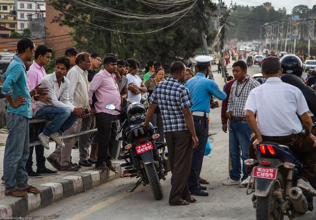 avion de Lukla 04 _trouble in Kathmandu